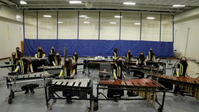 Dennis -Yarmouth Winter Percussion - The Mystery of Freckles Shrago