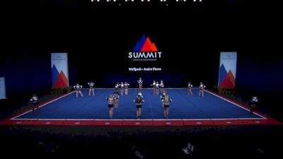 Wolfpack - Junior Fierce [2021 L4 Junior - Small Finals] 2021 The Summit
