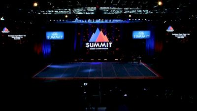 Louisiana Cheer Force - Ice [2021 L2 Junior - Medium Finals] 2021 The Summit