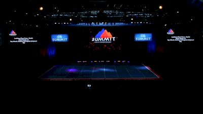 Louisiana Cheer Force - Smoke [2021 L6 Junior - Large Finals] 2021 The Summit