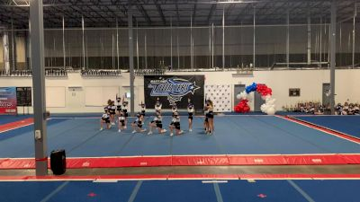 Maryland Twisters - Little Winds [L2 Youth - Small] 2021 Coastal at the Capitol Virtual National Championship