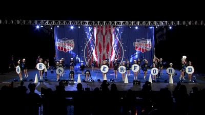 Weatherford High School [2021 Game Day Coed Varsity Finals] 2021 NCA High School Nationals