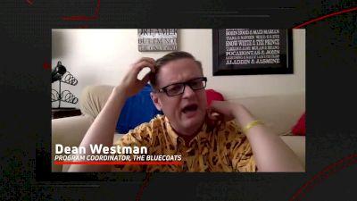 "Dean Westman Describes ""Lucy"" In 5 Minutes"