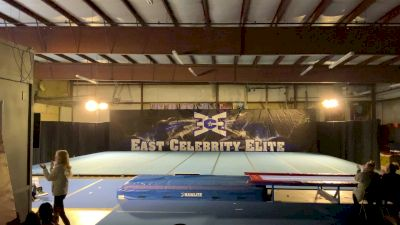 East Celebrity Elite - Minions [L1.1 Mini - PREP] 2021 Athletic Championships: Virtual DI & DII
