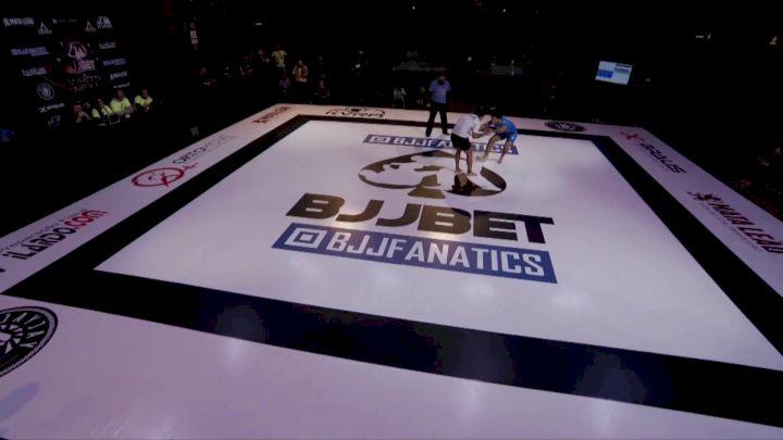 Lucas Barbosa vs Servio Tulio   BJJBet II