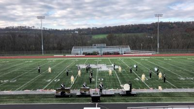 Over the Rainbow - West Perry High School