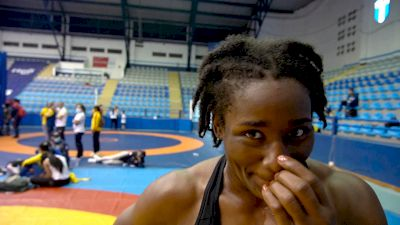 Tamyra Mensah Stock Is Getting Better In Par Terre... And Thats Scary