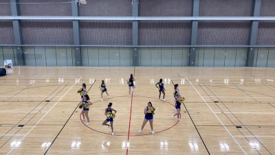 Angelo State University [Open] 2021 UDA College Camps: Home Routines