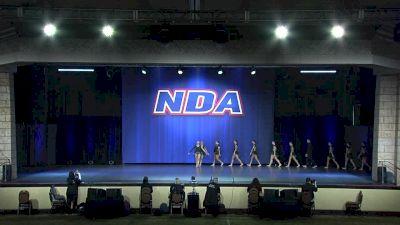 Synergy Dance Academy [2021 Senior Small Contemporary/Lyrical Day 2] 2021 NDA All-Star National Championship