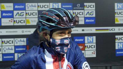 Katie Compton: 'Bittersweet After Final European Cyclocross Race'