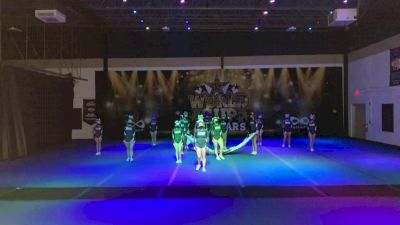 World Cup Allstars - Eclipse [L2 Senior - Small] 2021 NCA All-Star Virtual National Championship