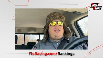 Did You Know FloRacing Has National Winged Sprint Car Rankings?