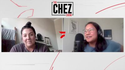 Ego Driven Softball. Lauren Haeger | The Chez Show (Ep. 27)