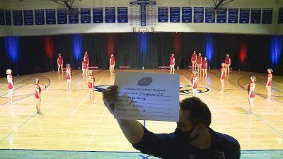 Eisenhower High School [Virtual Large Varsity - Jazz Finals] 2021 UDA National Dance Team Championship