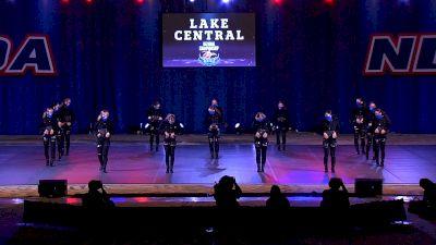 Lake Central High School [2021 Medium Varsity Hip Hop Finals] 2021 NDA High School National Championship