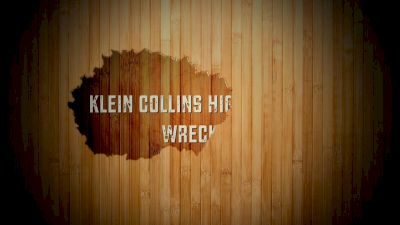 Klein Collins Percussion  - Wrecked