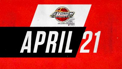 Watch Castrol FloRacing Night In America at Atomic LIVE On FloRacing