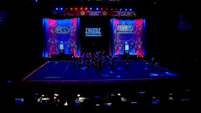 Stars Vipers - San Antonio - Miss Hiss [2021 L6 Senior Open Semis] 2021 The Cheerleading Worlds