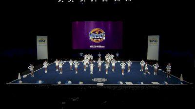WILCO Wildcats [2021 Trad Rec Non Aff 14Y Semis] 2021 UCA National High School Cheerleading Championship