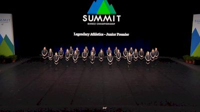 Legendary Athletics - Junior Premier [2021 Junior Hip Hop - Large Finals] 2021 The Dance Summit