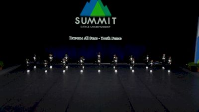 Extreme All Stars - Youth Dance [2021 Youth Hip Hop - Large Finals] 2021 The Dance Summit
