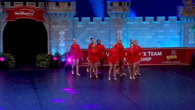 Skutt Catholic High School [2021 Small Varsity Jazz Finals] 2021 UDA National Dance Team Championship