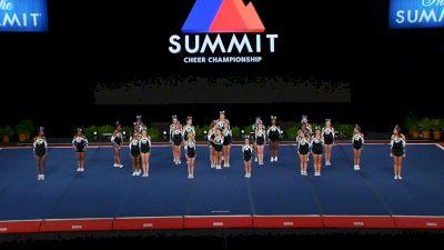 Louisiana Cheer Force - Ice [2021 L2 Junior - Medium Wild Card] 2021 The Summit