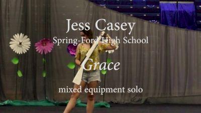 """Jess Casey """"Grace"""""""