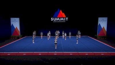 ICE - Seasons [2021 L3 Senior Coed - Medium Finals] 2021 The Summit