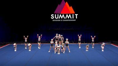Off Main Cheer & Tumbling - Smoke [2021 L3 Junior - Small Semis] 2021 The D2 Summit