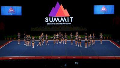 Step Ahead All-Stars - Starburst [2021 L4 Senior - Medium Semis] 2021 The D2 Summit