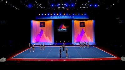 Pride of Illinois - Phoenix [2021 L5 Senior Open Coed Finals] 2021 The D2 Summit