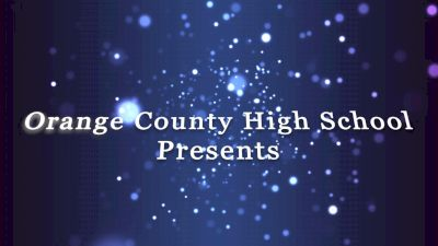 Orange County HS Saxophone Duet - Kinetic Energy