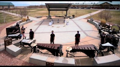 Blue Knights Front Ensemble - Thirty-two