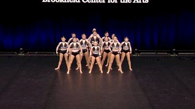 Brookfield Center for the Arts [2021 Youth Jazz - Small Finals] 2021 The Dance Summit