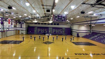 Piper High School [Division II Dance] 2020 KSHSAA Game Day Spirit Virtual Showcase