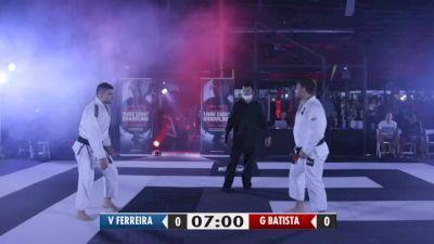 Gustavo Batista vs Vinicius Ferreira 3CG Kumite VII