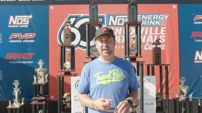 Knoxville Nationals Saturday Preview With Blake Anderson