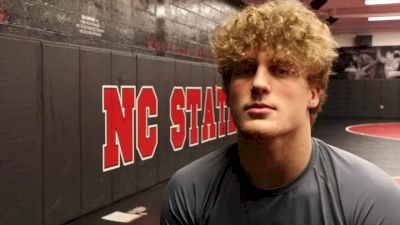 Trent Hidlay Struggled Early In His Wrestling Career