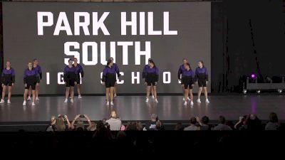Park Hill South High School [2020 Medium Varsity Hip Hop Prelims] 2020 NDA High School Nationals