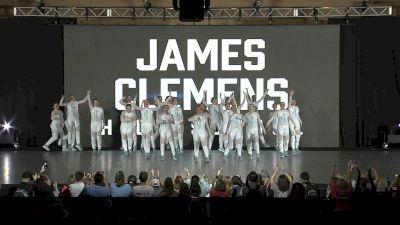James Clemens High School Blue Angels [2020 Large Varsity Hip Hop Finals] 2020 NDA High School Nationals