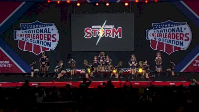 South Jersey Storm Tornadoes [2020 L2 Medium Youth Day 1] 2020 NCA All-Star Nationals