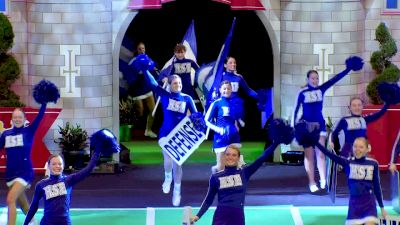 Hamilton Southeastern High School [2020 Medium Game Day Division I Finals] 2020 UCA National High School Cheerleading Championship