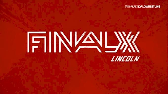 Final X: Lincoln Sessson II - Full Replay