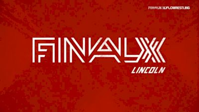 Final X Lincoln Full Replay Session II