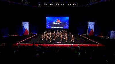 FAME All Stars - Midlo - Lady Crush [2019 L4 Medium Senior Finals] 2019 The Summit