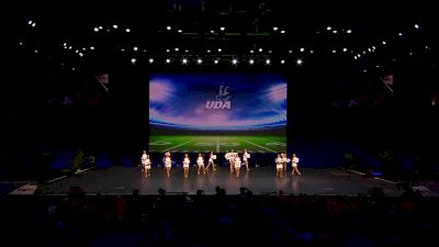 University of New Mexico [2019 Division IA Dance Game Day Finals] UCA & UDA College Cheerleading and Dance Team National Championship