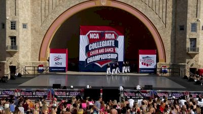 Stevenson University [2019 Hip Hop Division III Finals] 2019 NCA & NDA Collegiate Cheer and Dance Championship