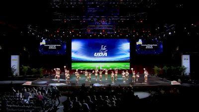 University of Nebraska Omaha [2020 Division I Dance Game Day Finals] 2020 UCA & UDA College Nationals