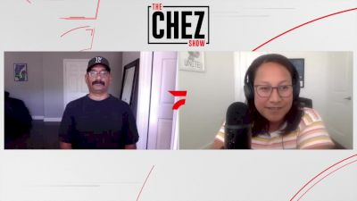 Firecracker Greats | The Chez Show With Tony Rico (Ep.24)